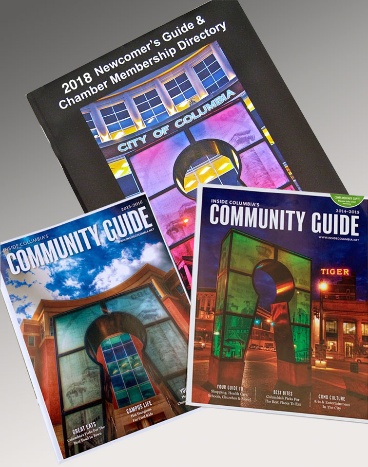 Guide & Magazines